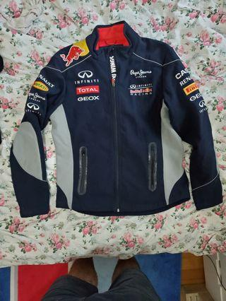 Red Bull Racing Jacket F1 Team