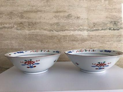 Ramen Noodles Bowls