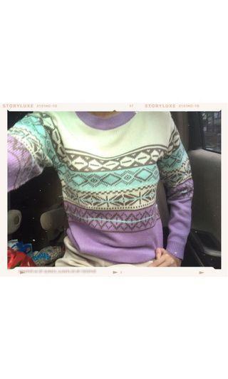 reprice sweater