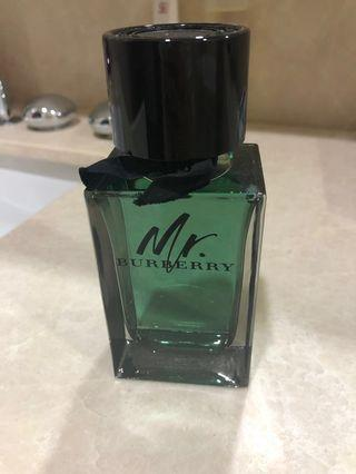 🚚 Mr Burberry Perfume