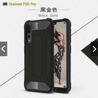 Huawei P20 / P20 Pro Hard Armour Case
