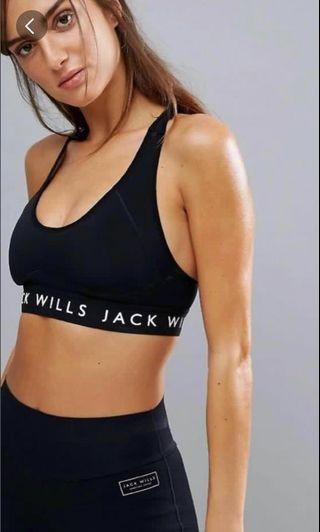 🚚 Jack Wills Sports Bra