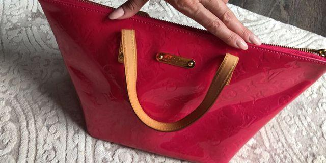 Louis Vuitton pink in perfect condition