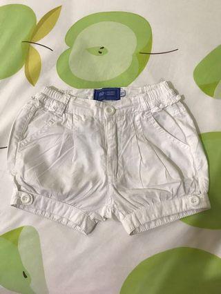 Preloved celana pendek anak perempuan