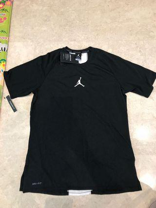 Nike Air Jordan Basketball Men's  Dri-Fit Top