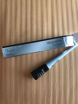 Wardah liquid eyeliner