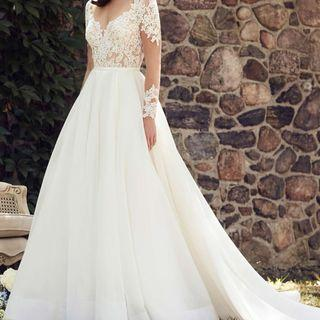 New Wedding Gown & Packages