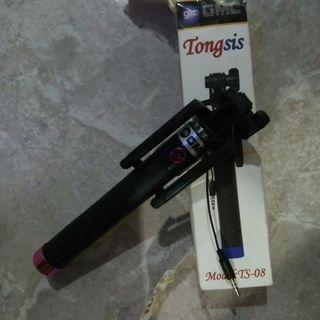 Tongsis