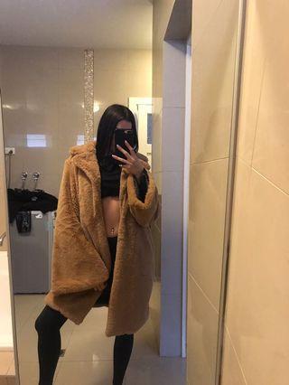 I am Gia Blair coat