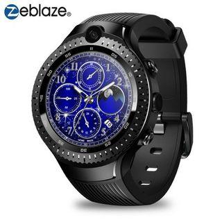 Zeblaze THOR 4 Dual Smart Watch 4G Dual Camera 1+16G 530 mAh