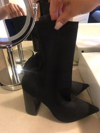 Tony Bianco Diddy heels