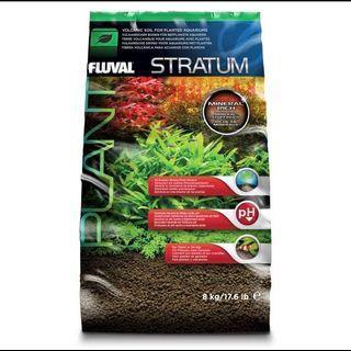 Fluval Plant and Shrimp Stratum - 8 kg (17.6 lb)