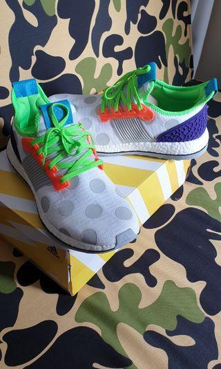 Sale Kolor x Adidas boost  sneakers