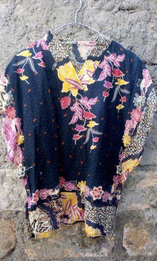 Batik Model Batwing