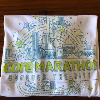 Score Half Marathon Finisher Tee