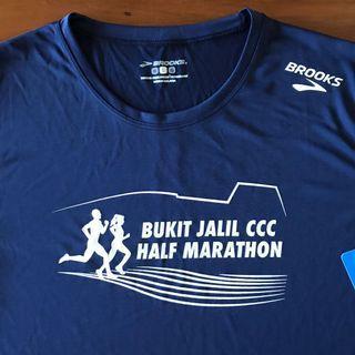 BJCC Half Marathon Finisher Tee