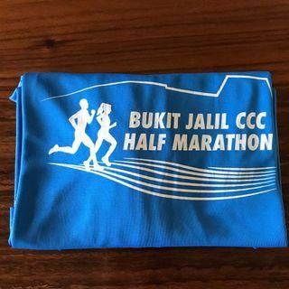 BJCC Half Marathon Race Tee