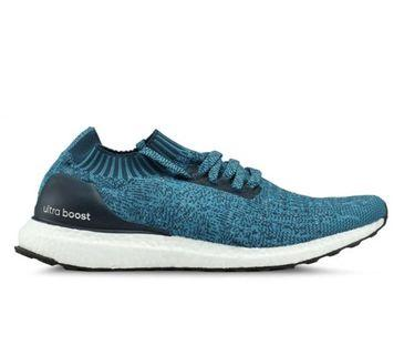 Adidas Ultra Boost Uncaged Marine Blue