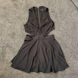 Size 8 Lippy Dress
