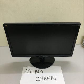 Monitor Viewsonic 20 inch VA2038