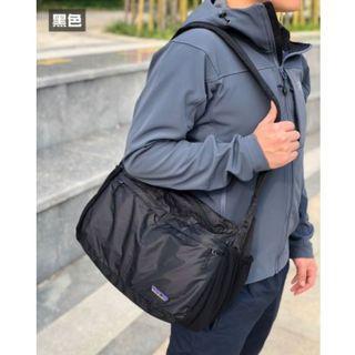 Patagonia Foldable Sling / Travel Bag
