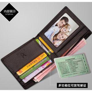 Playboy Wallet compact