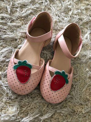 Brand new Koran design baby shoes