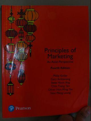 🚚 AB1501 Marketing textbook