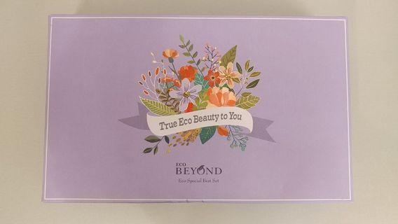 ECO Beyond 韓國品牌 沐浴套裝 天然保濕