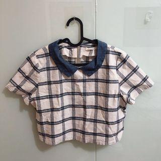 🚚 短板襯衫