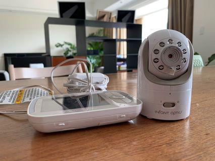 🚚 Infant optics嬰兒監視器