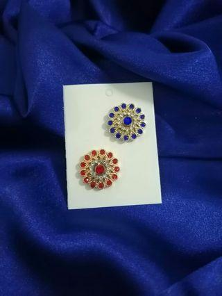 MAGNETIC BROOCH - SMALL