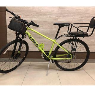 Dual - Sport 3 Trek Cycle