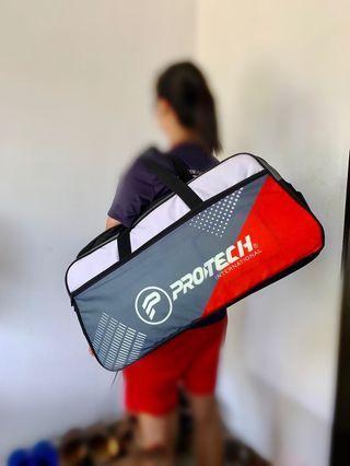 PROTECH Edge Unlimited Badminton Bag