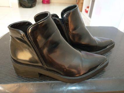 Septu boot zara