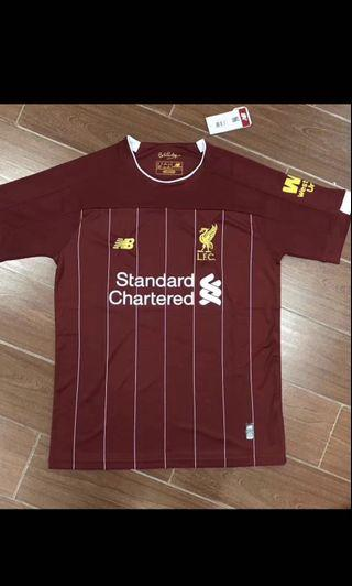 ❗️NEW❗️Liverpool home kit 19/20 jersey Liverpool 19/20 jersey