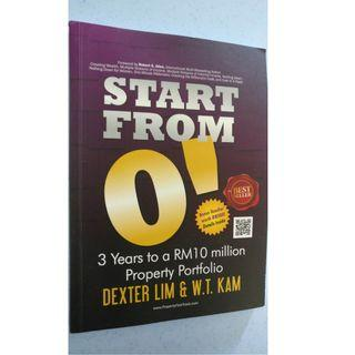 Start From 0! 3 Years to RM10 Million Property Portfolio (by Dexter Lim & W.T. Kam)