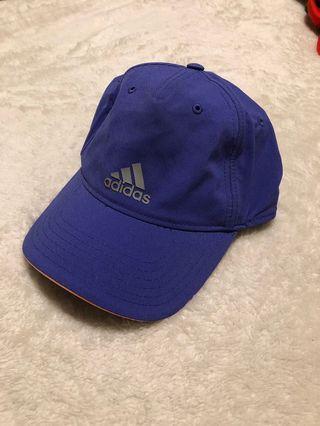 Adidas Purple Cap