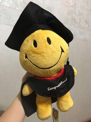 [Graduation Doll] Little SmileyWorld
