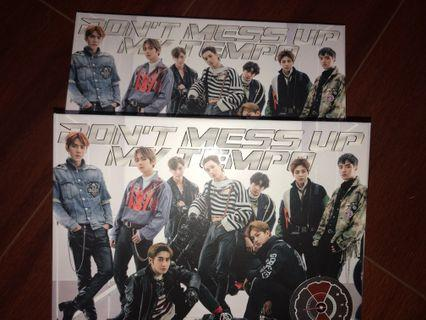 EXO VIVACE LIMITED EDITION