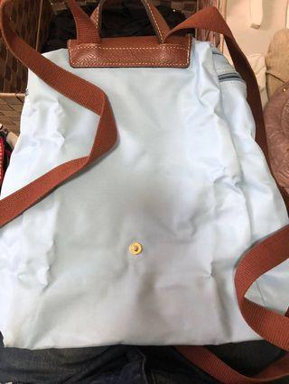 🚚 Authentic Longchamp Backpack