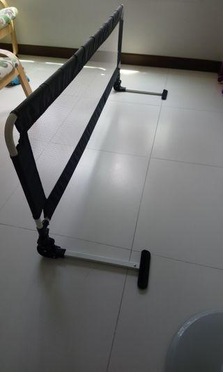 Bedside railing