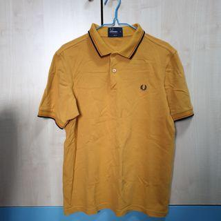 🚚 Authentic Fred Perry Polo