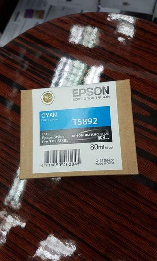 Epson ink T5892