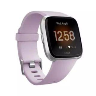 🚚 Fitbit Versa Lite Brand New (no retail packaging) Great alternative for Apple Watch