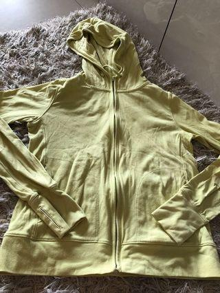 Preloved Uniqlo jacket
