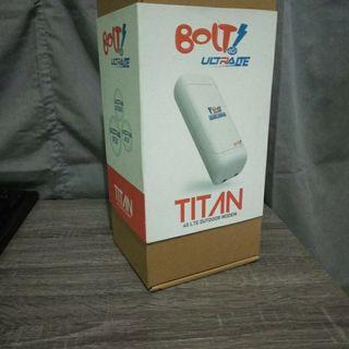 Bolt! Titan (BL400) 4G/LTE