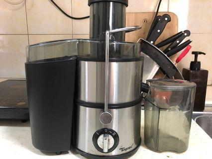 🚚 Preloved Toyonu juicers