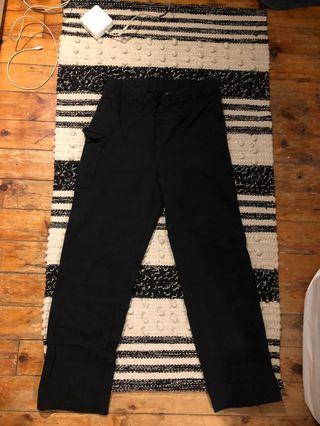 Oak and Fort Pants sz Small