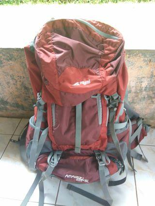 #shopbackcarousell Carrier tas rey